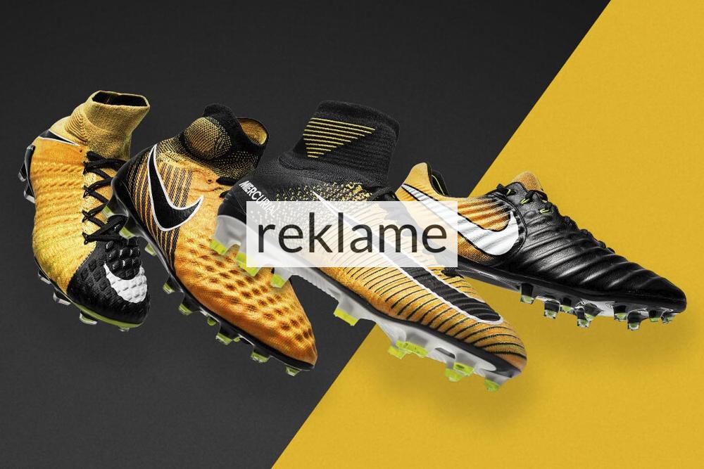 4f169ebe406 Fodboldstøvle Test – Find de bedste fodboldstøvler her | Fodboldguruen